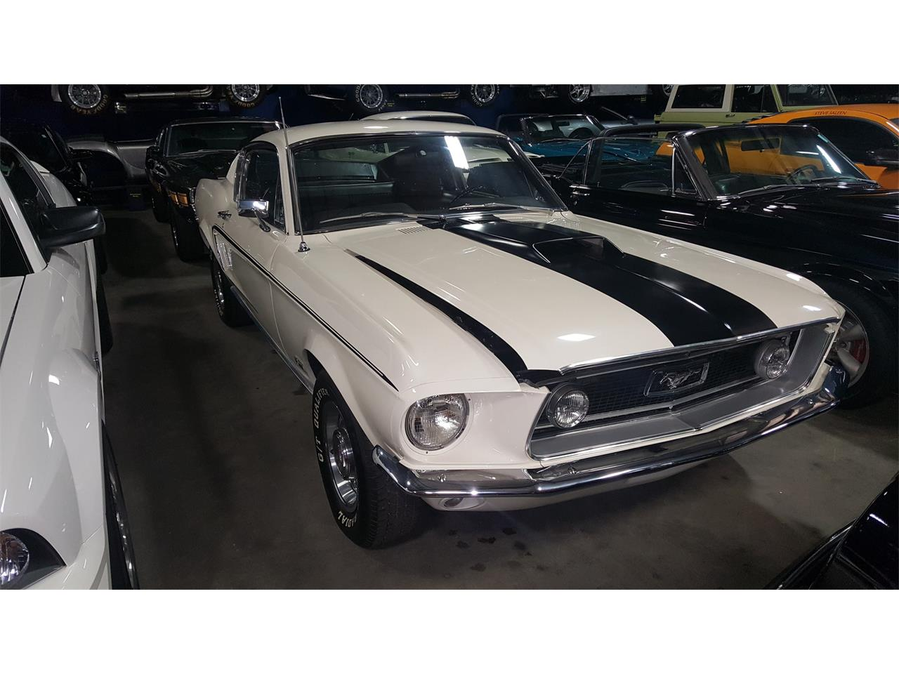 1968 Ford Mustang GT for sale in Windsor, CA