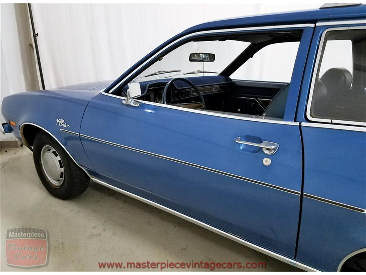 1973 Ford Pinto for sale in Whiteland, IN – photo 18