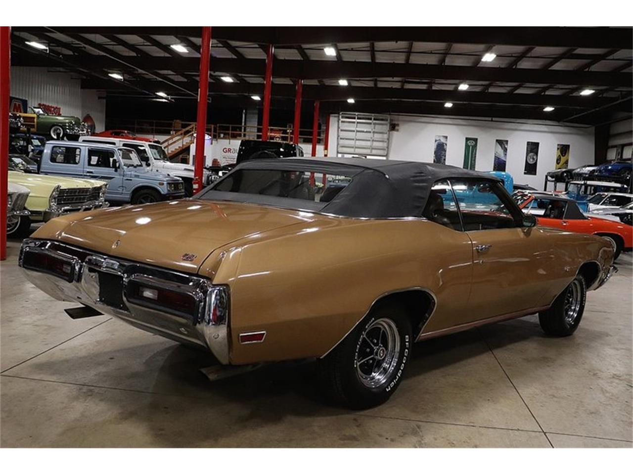 1972 Buick Gran Sport for sale in Kentwood, MI – photo 69
