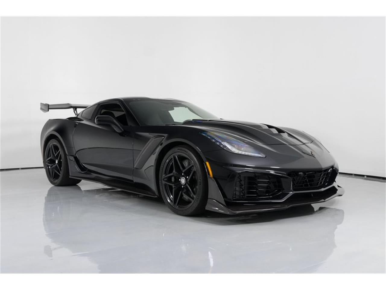 2019 Chevrolet Corvette ZR1 for sale in St. Charles, MO – photo 15