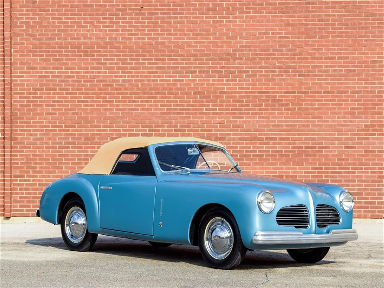 1950 Fiat 1100 for sale in Fort Lauderdale, FL – photo 5