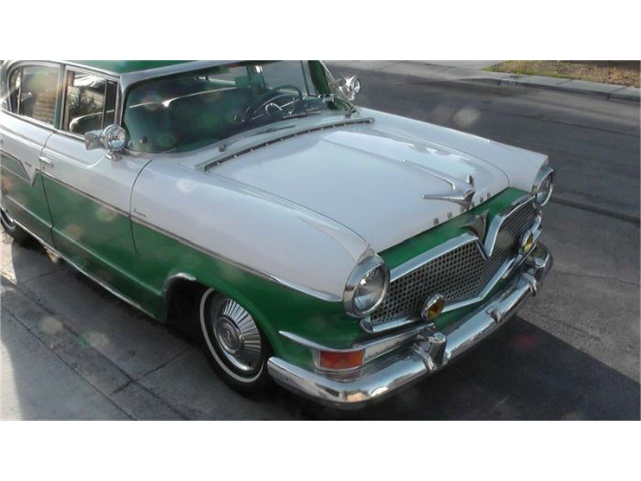 1956 Hudson Wasp for sale in Cadillac, MI – photo 2
