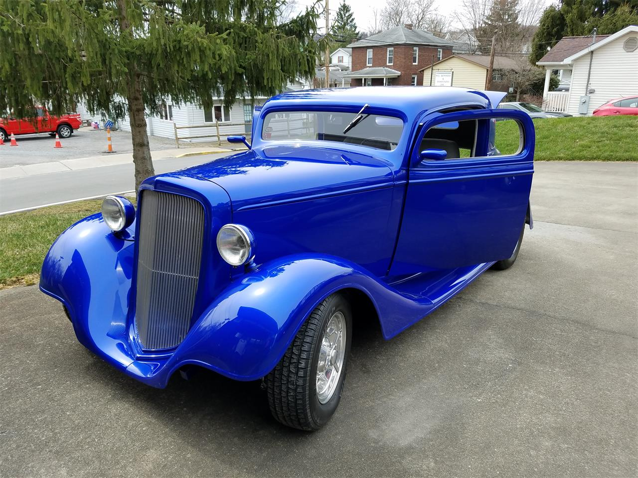 1934 Chevrolet Coupe for sale in Morgantown , WV – photo 2