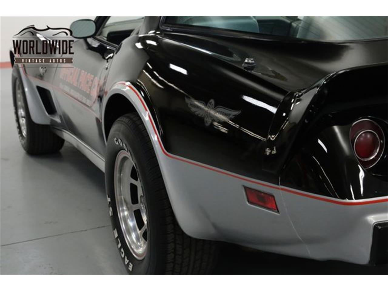 1978 Chevrolet Corvette for sale in Denver , CO – photo 34