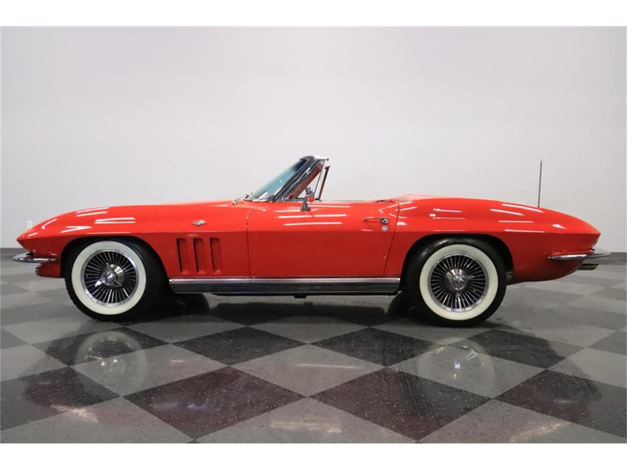 1966 Chevrolet Corvette for sale in Mesa, AZ – photo 25