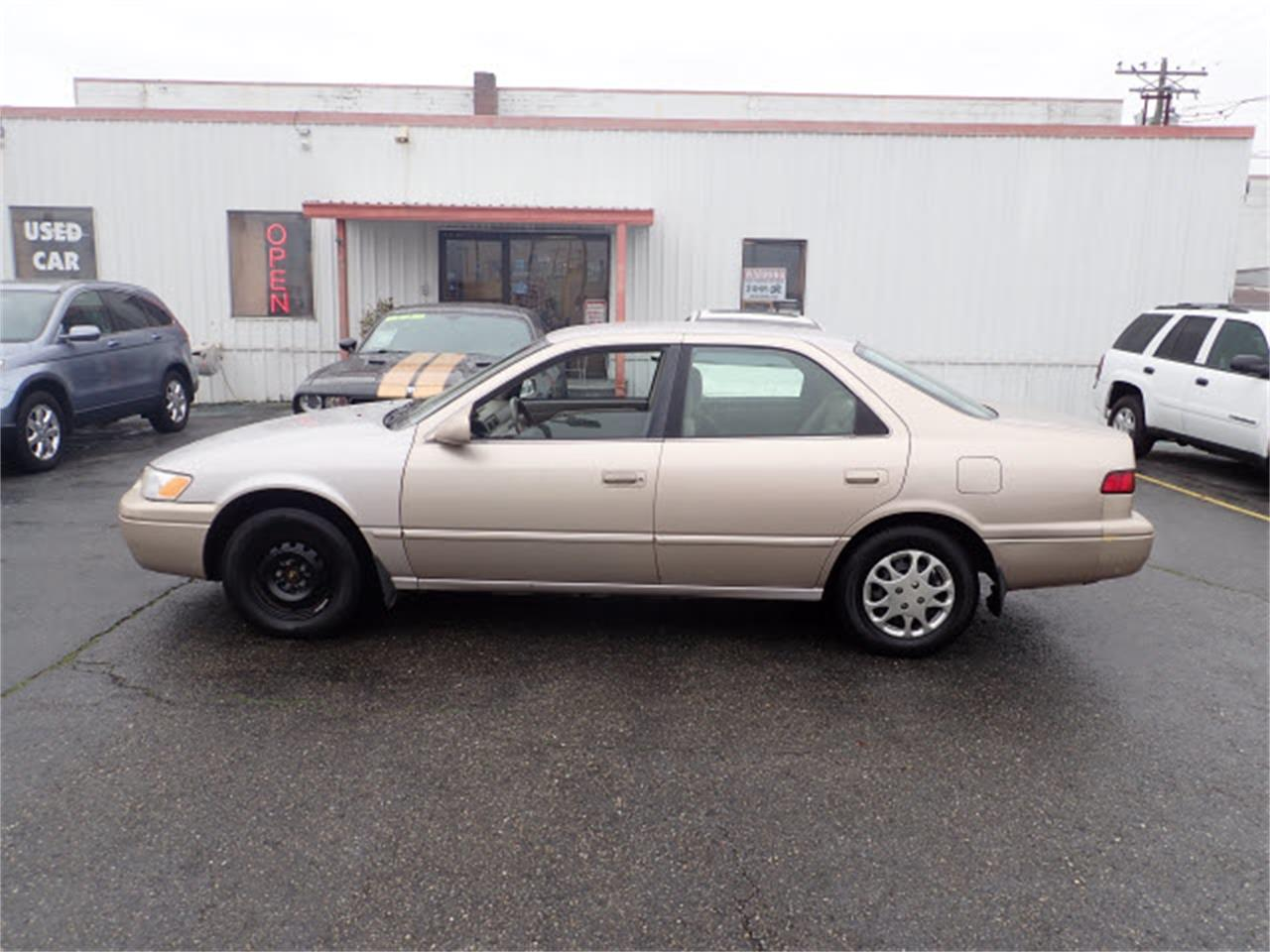 1999 Toyota Camry for sale in Tacoma, WA – photo 2