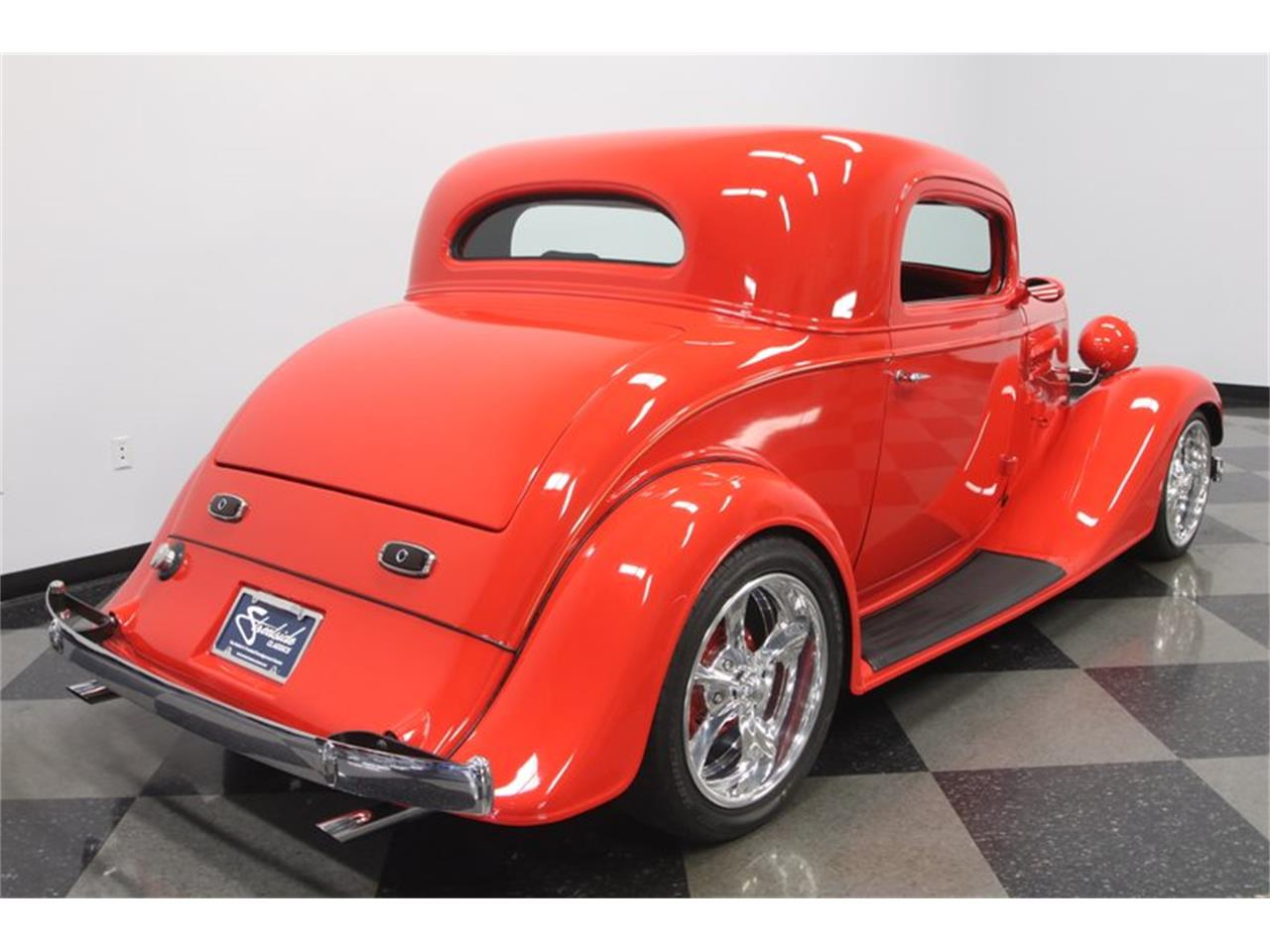 1934 Chevrolet 3-Window Coupe for sale in Lutz, FL – photo 13