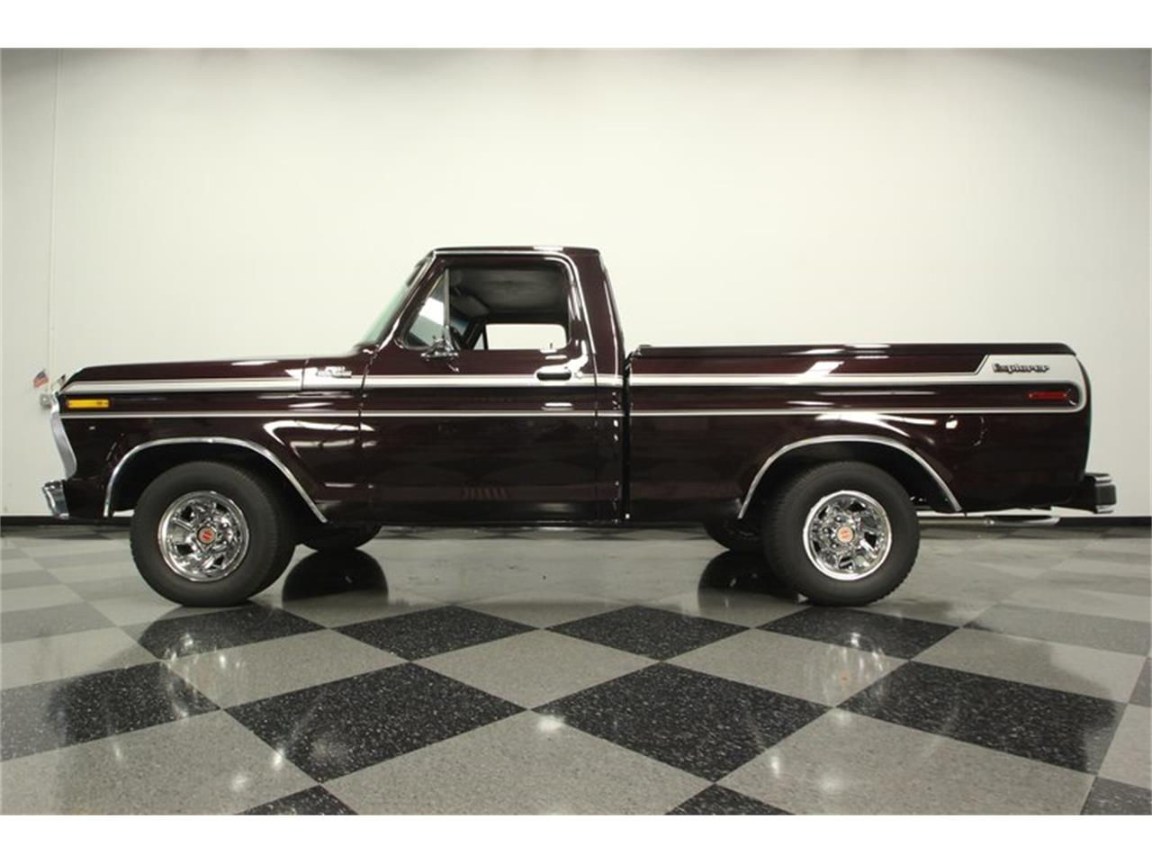 1977 Ford F100 for sale in Lutz, FL – photo 24