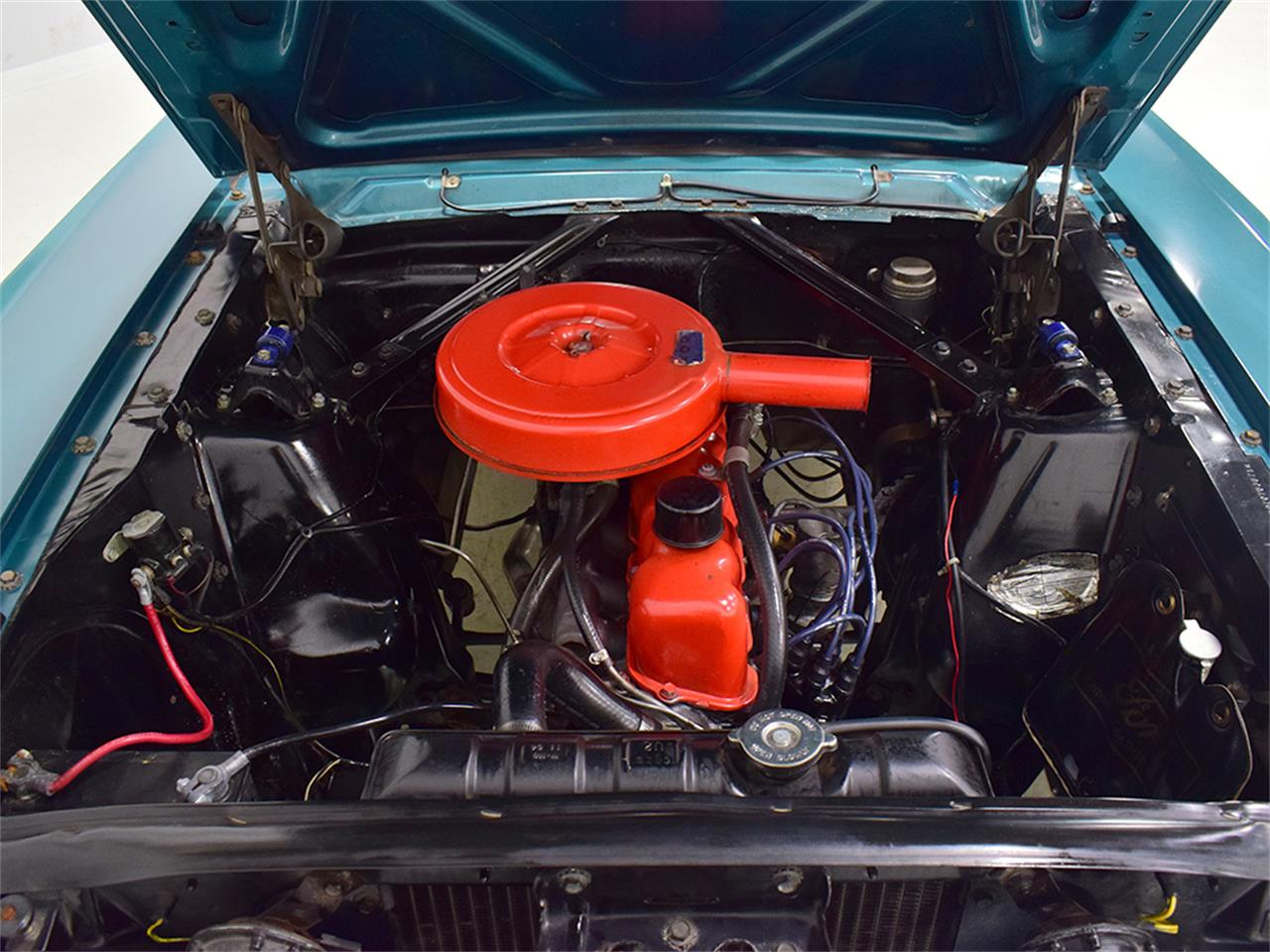 1965 Ford Mustang for sale in Macedonia, OH – photo 65