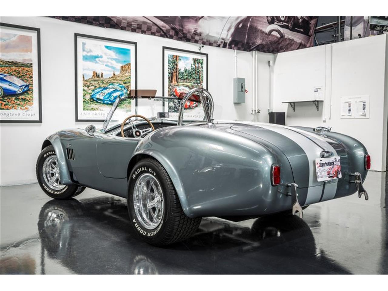 1900 Superformance MKIII for sale in Irvine, CA – photo 11