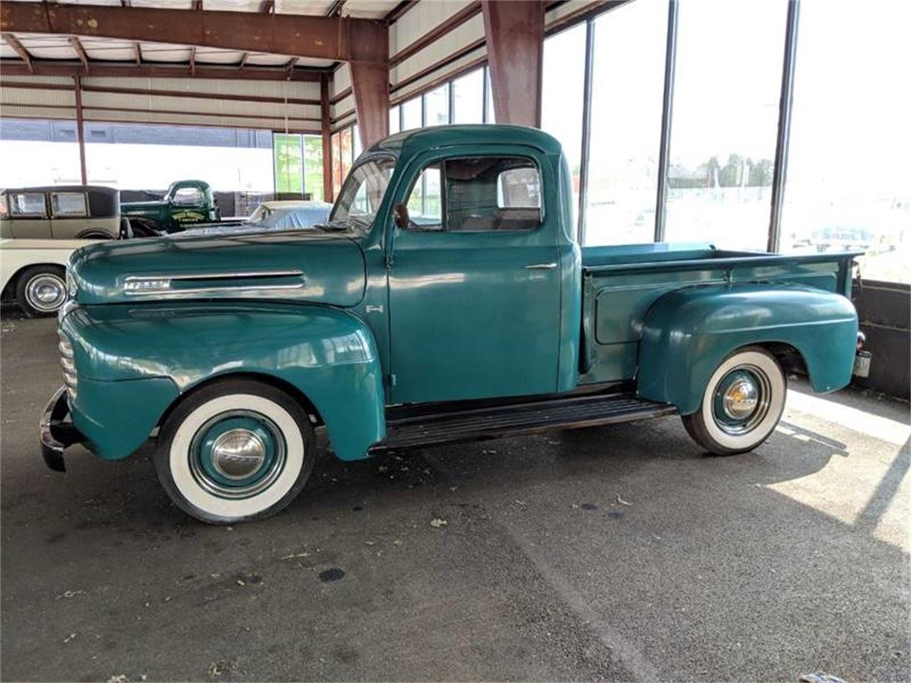 1950 Ford F1 for sale in St. Charles, IL – photo 17