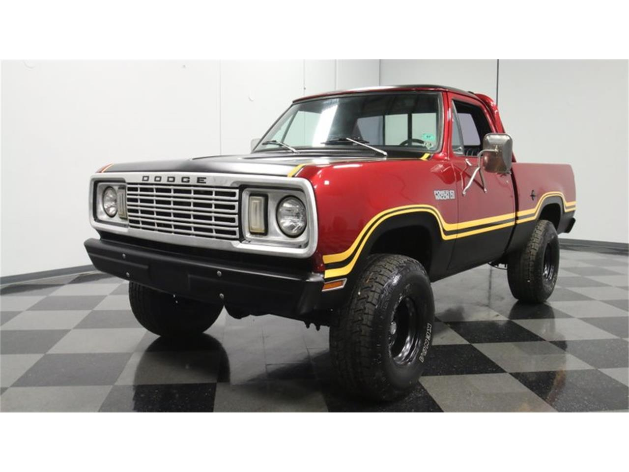 1978 Dodge Power Wagon for sale in Lithia Springs, GA – photo 5