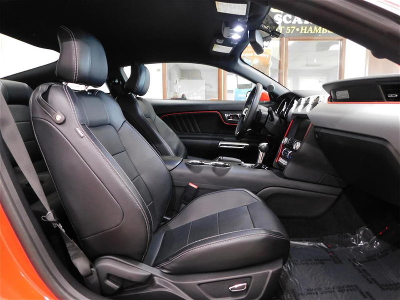 2015 Ford Mustang for sale in Hamburg, NY – photo 55