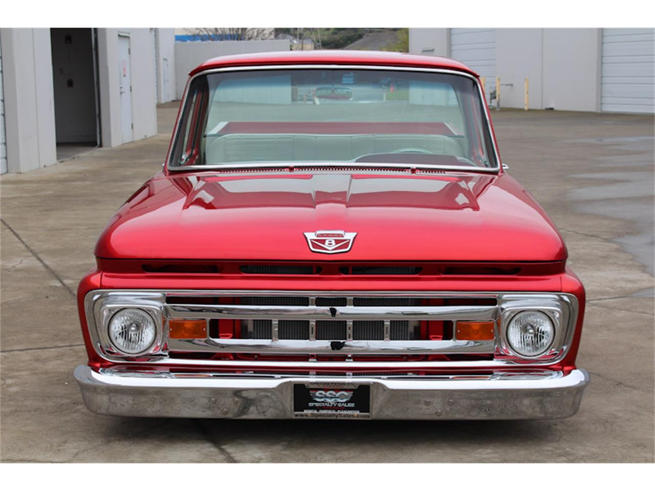 1962 Ford F100 for sale in Fairfield, CA – photo 92