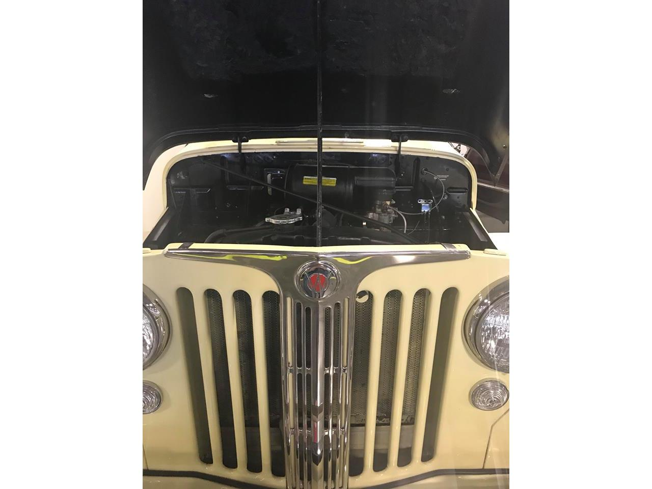 1949 Willys-Overland Jeepster for sale in Branson, MO – photo 16