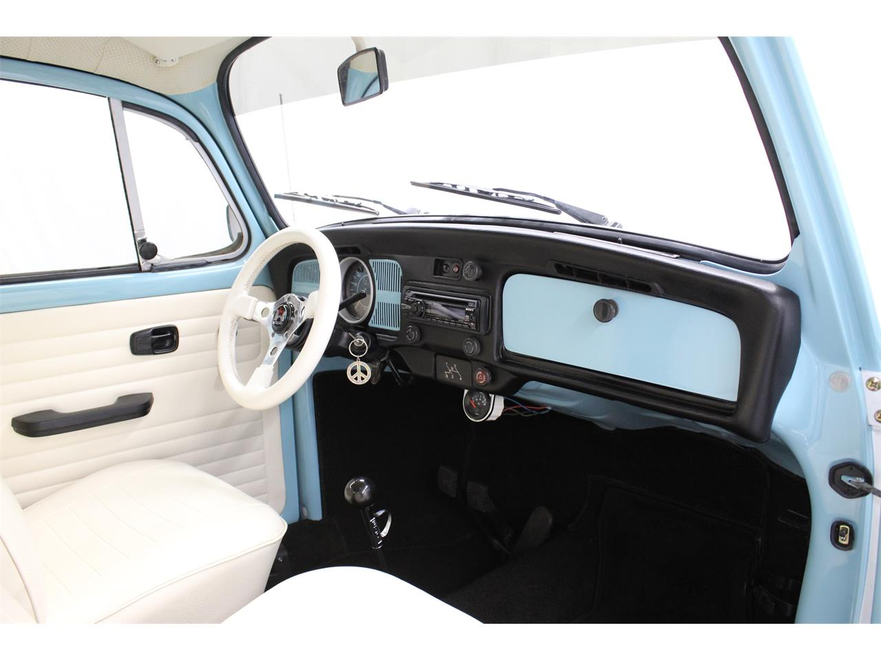 1974 Volkswagen Beetle for sale in Christiansburg, VA – photo 15