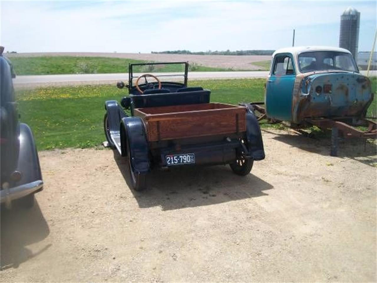 1926 Durant Star for sale in Cadillac, MI – photo 4