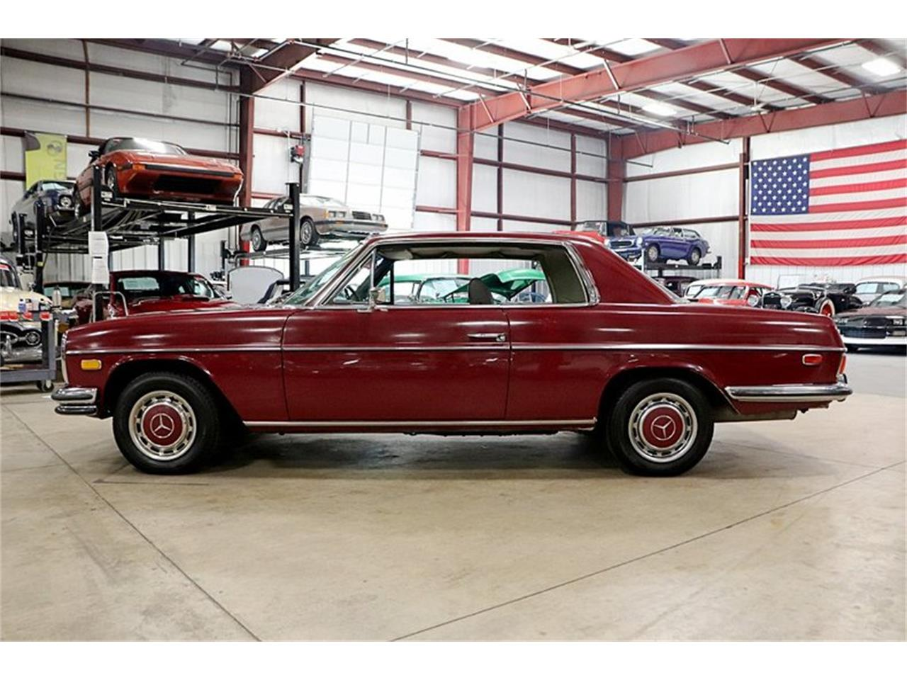 1971 Mercedes-Benz 250C for sale in Kentwood, MI – photo 2