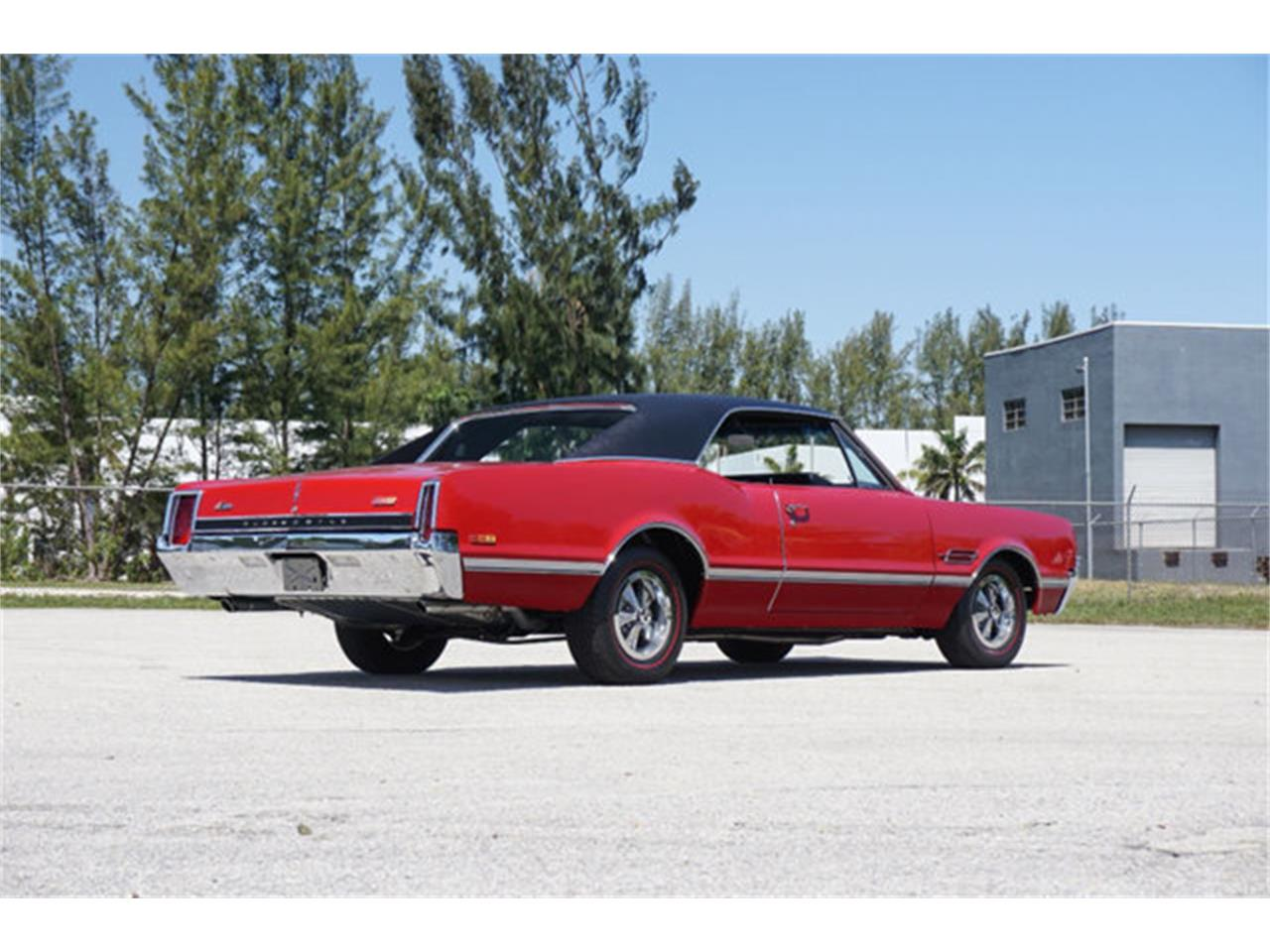 1966 Oldsmobile 442 for sale in Miami, FL – photo 16