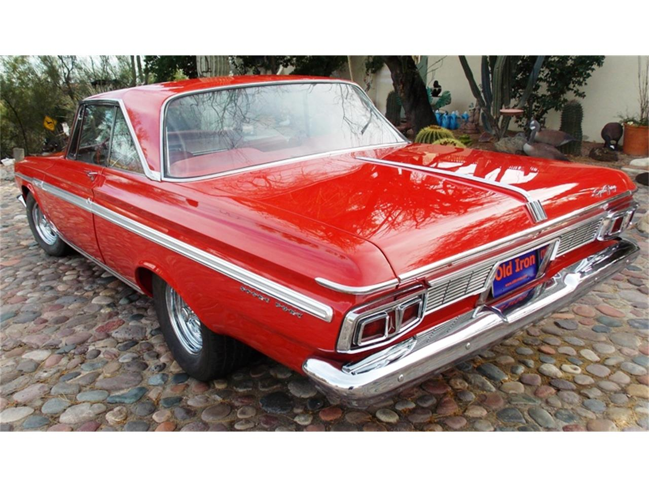 1964 Plymouth Sport Fury for sale in Tucson, AZ – photo 37