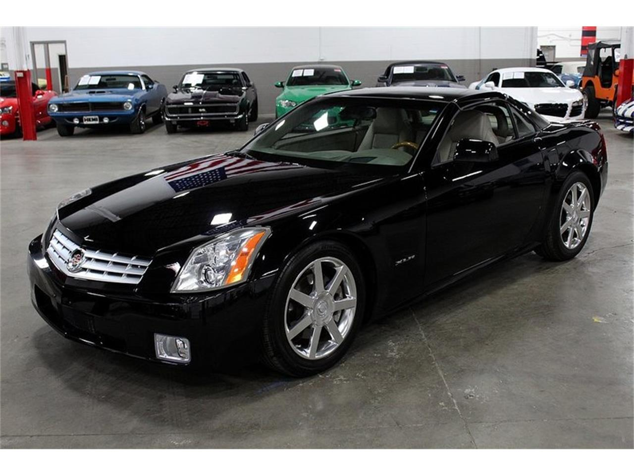 2004 Cadillac XLR for sale in Kentwood, MI – photo 66