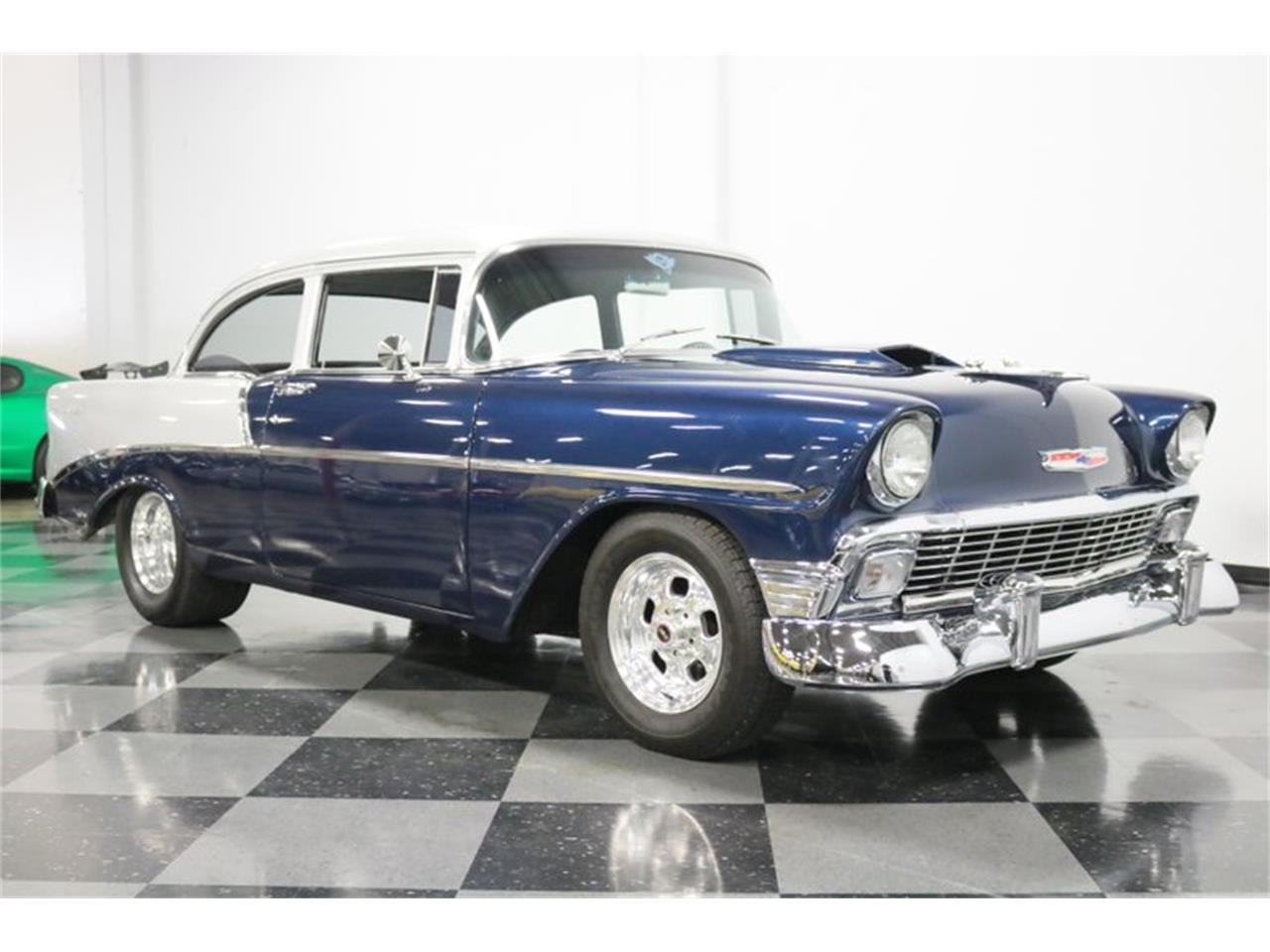 1956 Chevrolet 210 for sale in Ft Worth, TX – photo 17