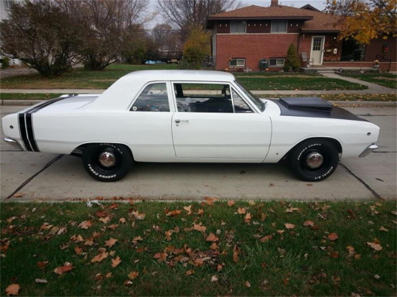1968 Dodge Dart for sale in Cadillac, MI – photo 7