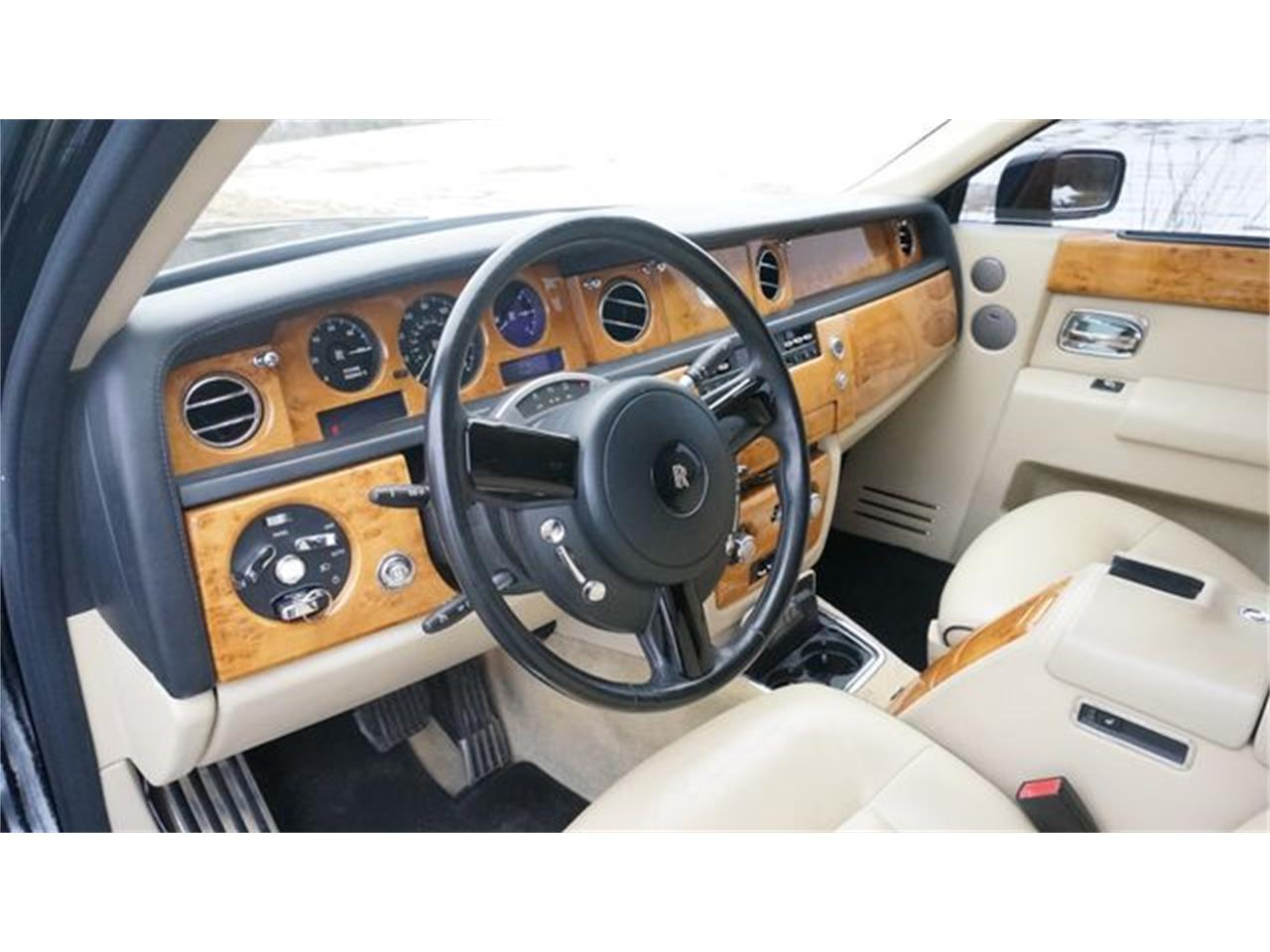2006 Rolls-Royce Phantom for sale in Valley Park, MO – photo 26