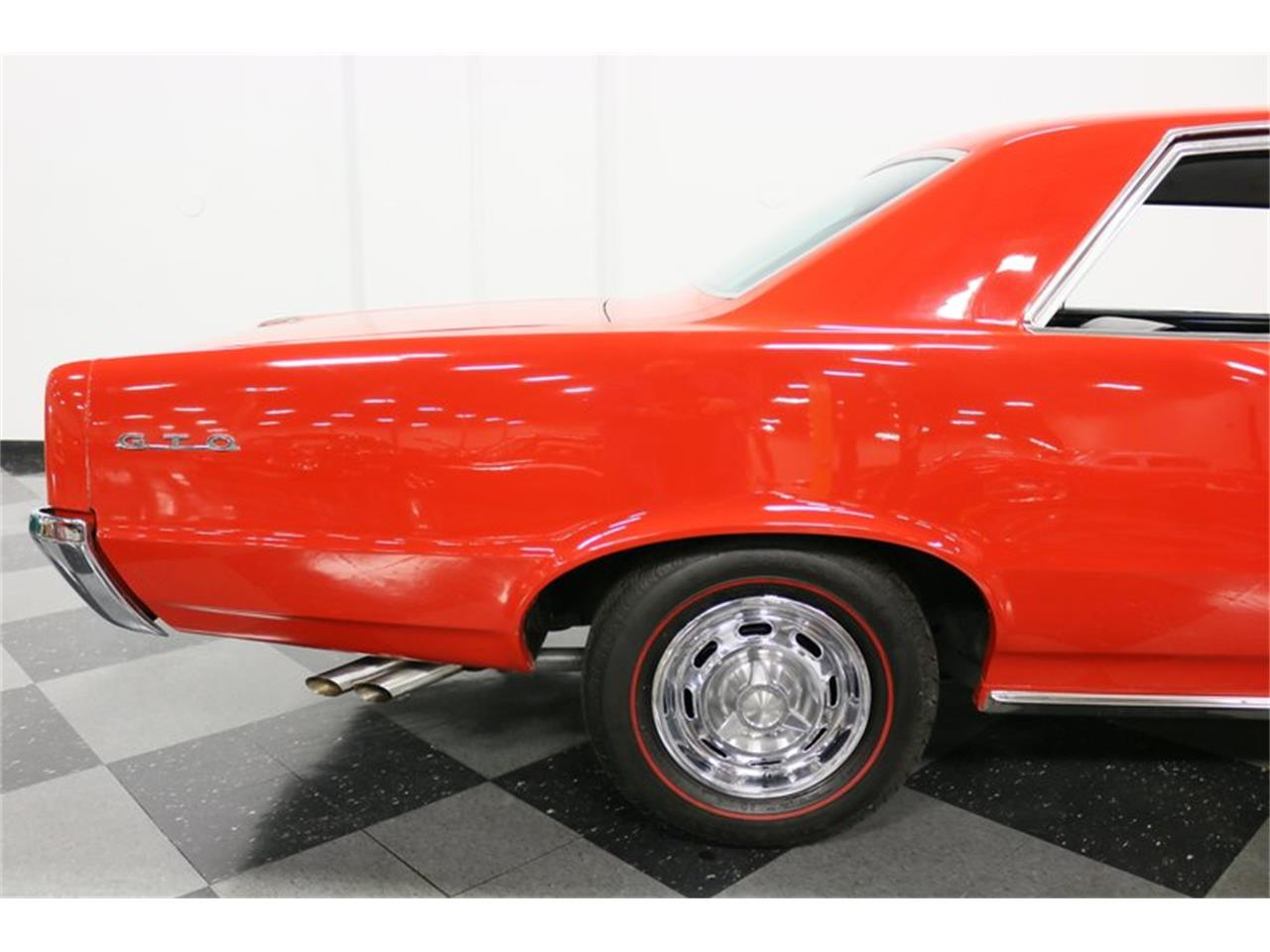 1964 Pontiac GTO for sale in Ft Worth, TX – photo 35