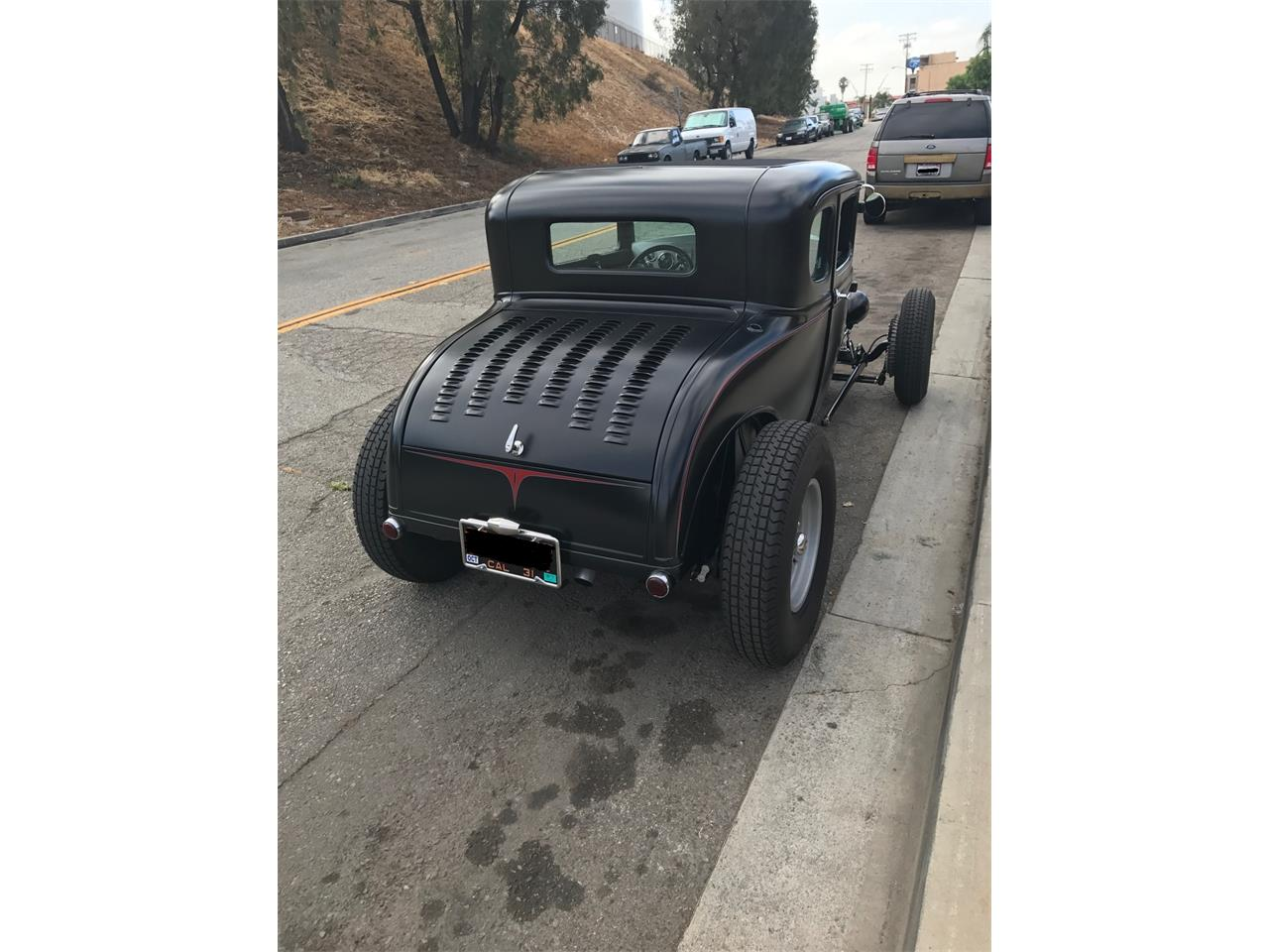1931 Ford Coupe for sale in Orange, CA – photo 18