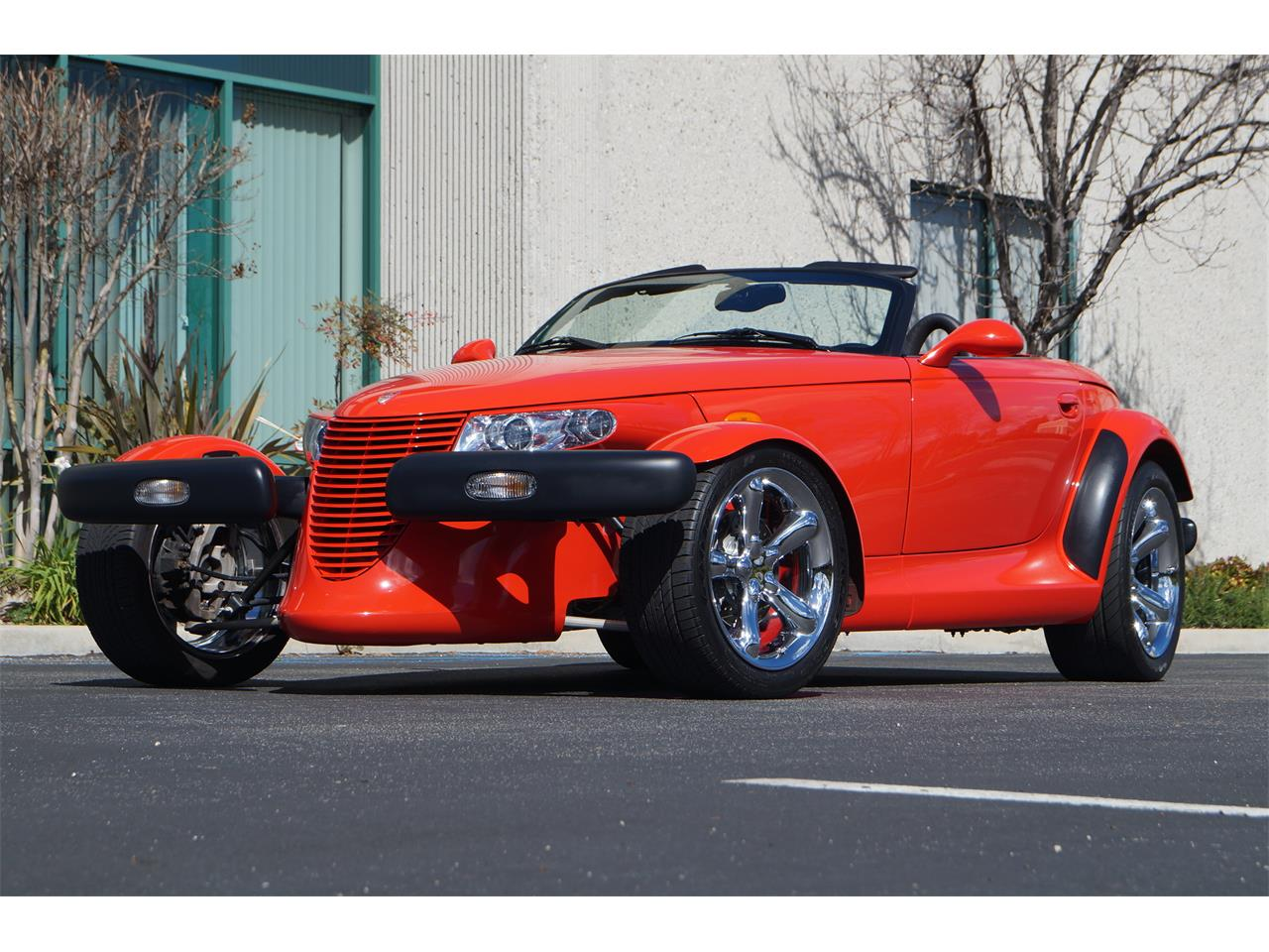 2000 Plymouth Prowler for sale in Thousand Oaks, CA – photo 42