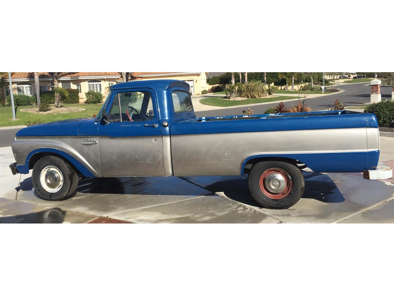 1966 Ford F100 for sale in Santa Maria, CA