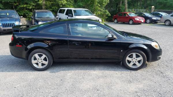 08 CHEVY COBALT LT for sale in MIFFLINBURG, PA – photo 4