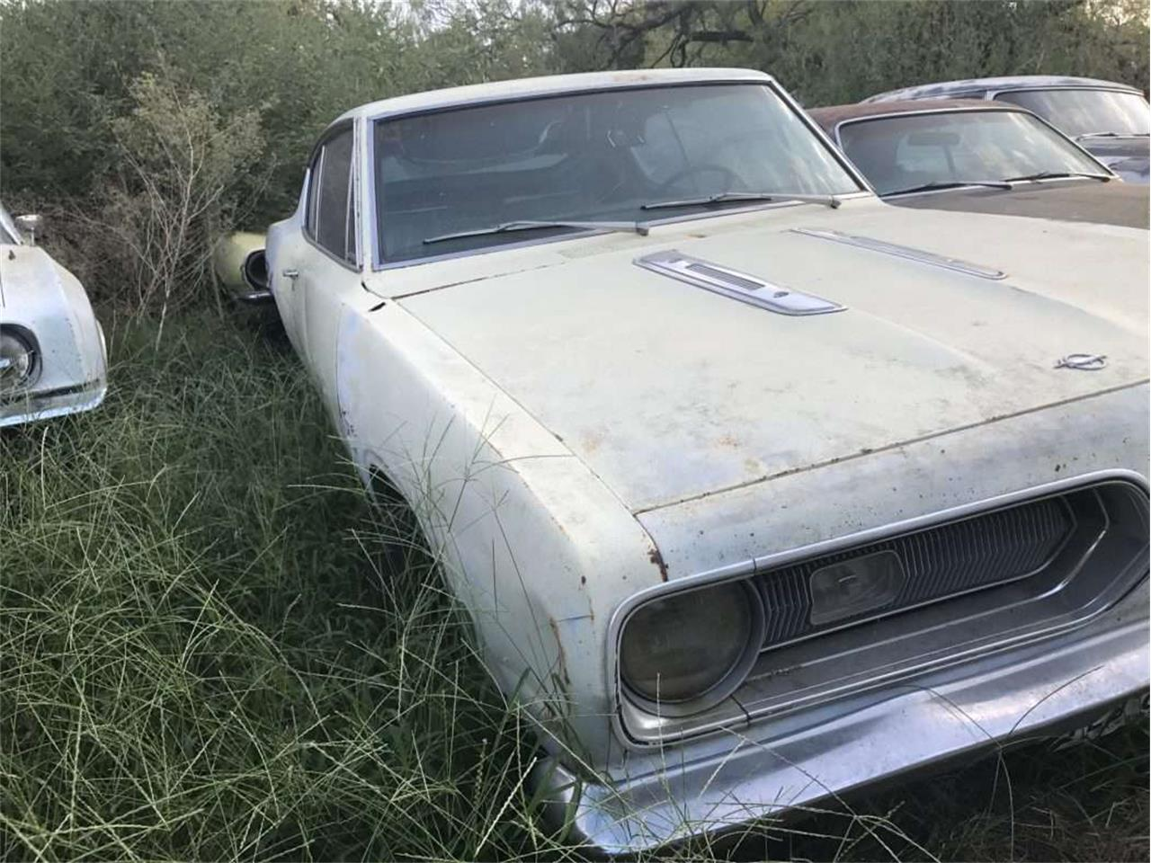 1968 Plymouth Barracuda for sale in Midlothian, TX – photo 4