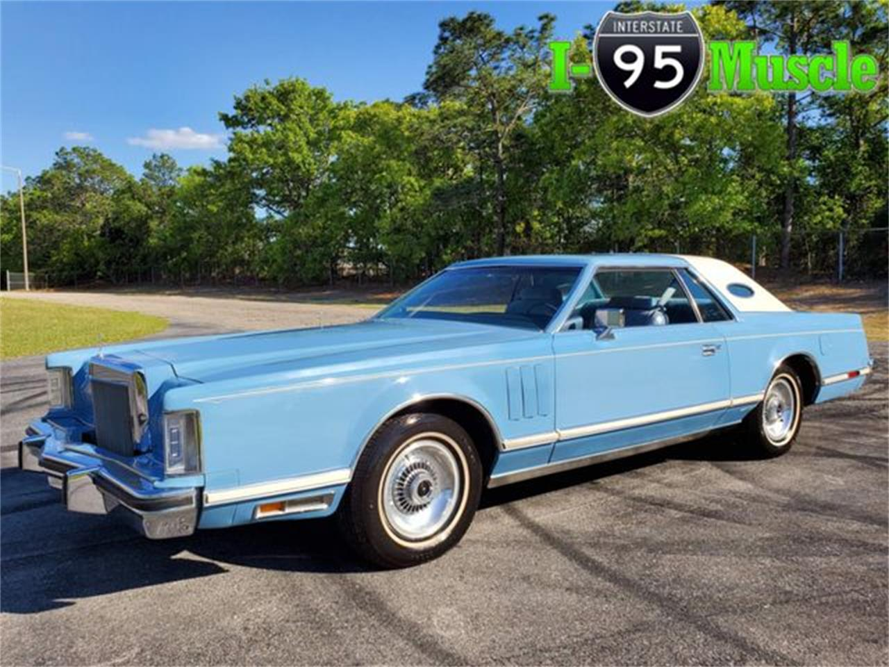 1979 Lincoln Continental for sale in Hope Mills, NC