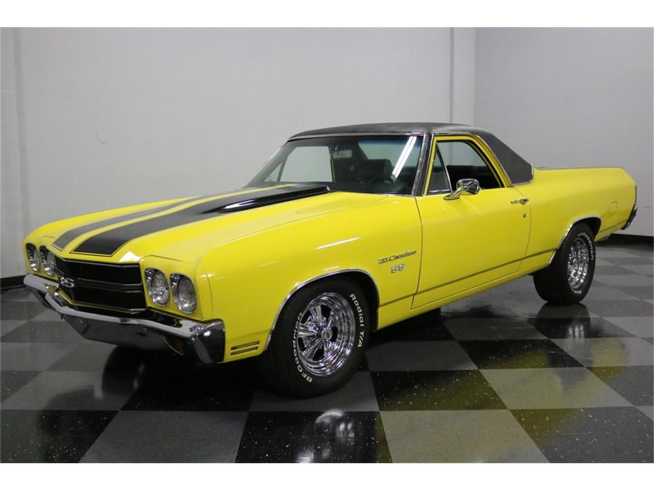 1970 Chevrolet El Camino for sale in Ft Worth, TX – photo 5