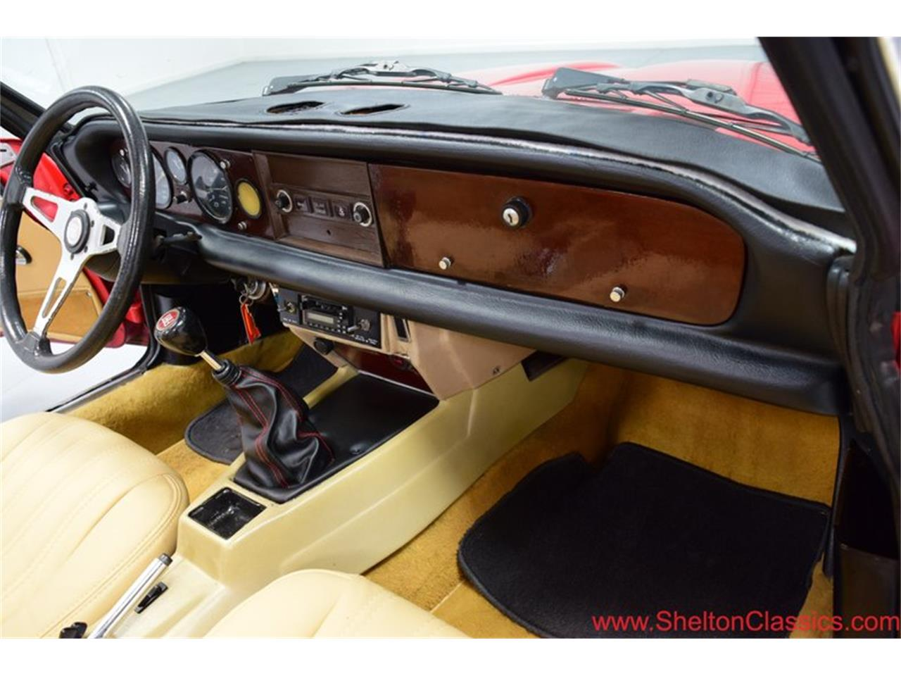 1980 Fiat Spider for sale in Mooresville, NC – photo 52
