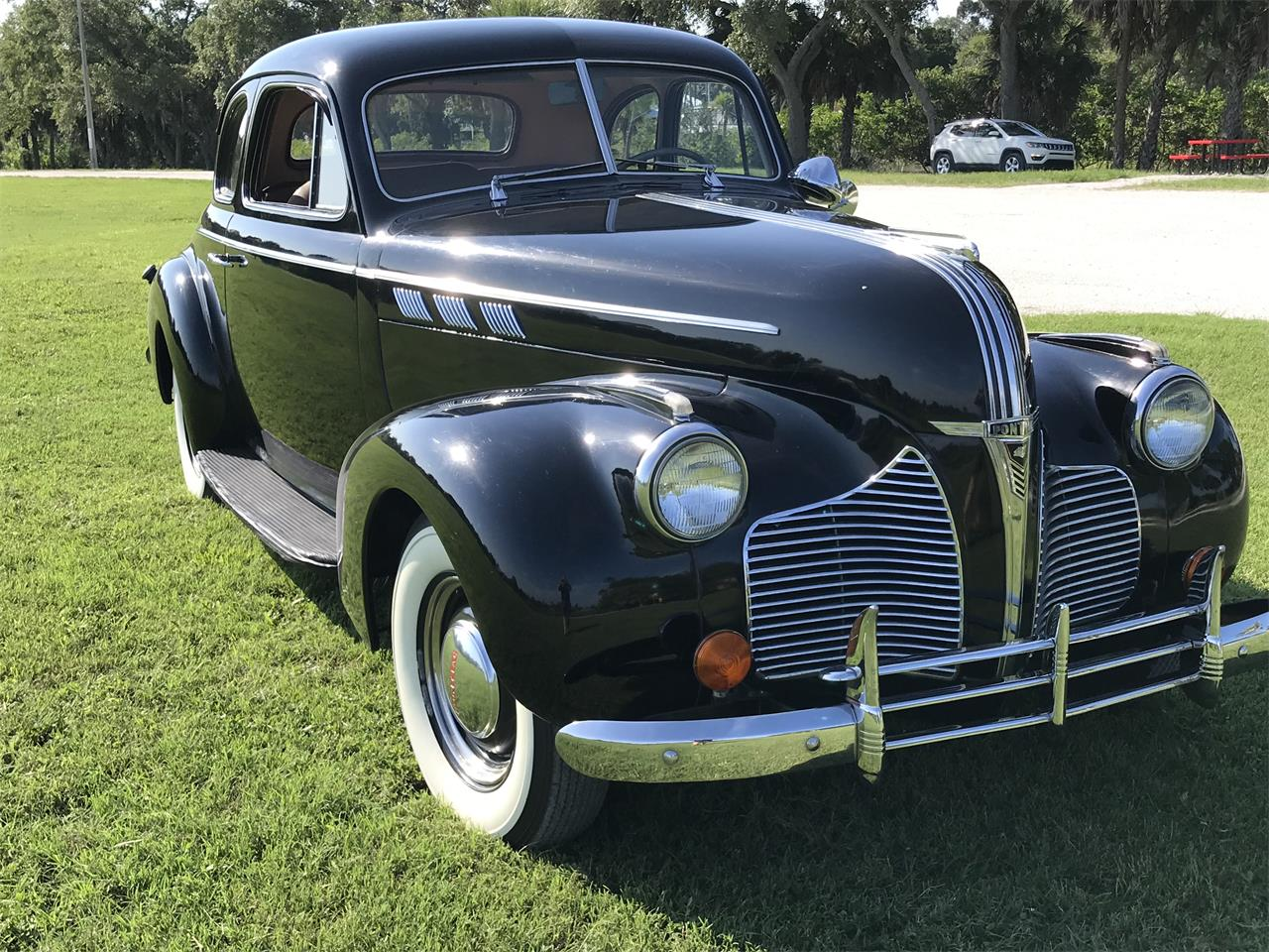 1940 Pontiac Business Coupe for sale in PORT RICHEY, FL – photo 4