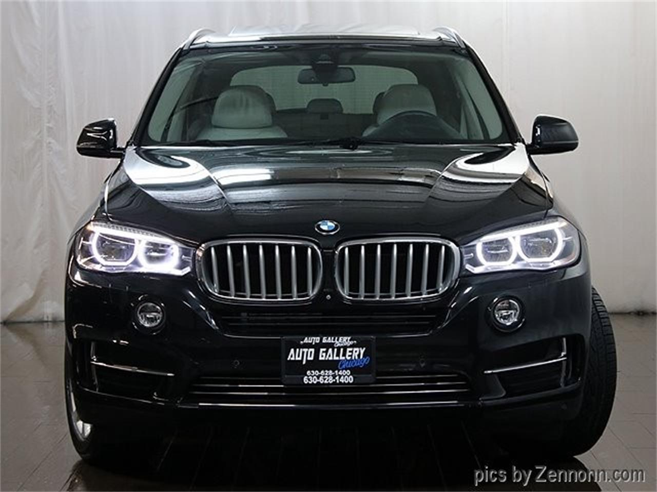 2015 BMW X5 for sale in Addison, IL – photo 5