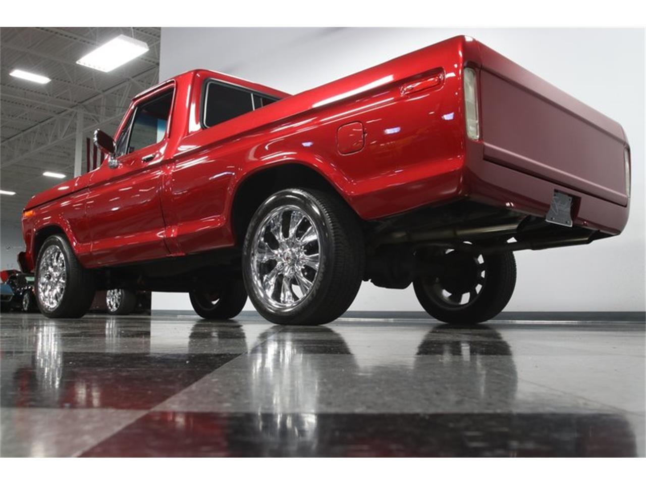 1978 Ford F100 for sale in Concord, NC – photo 27