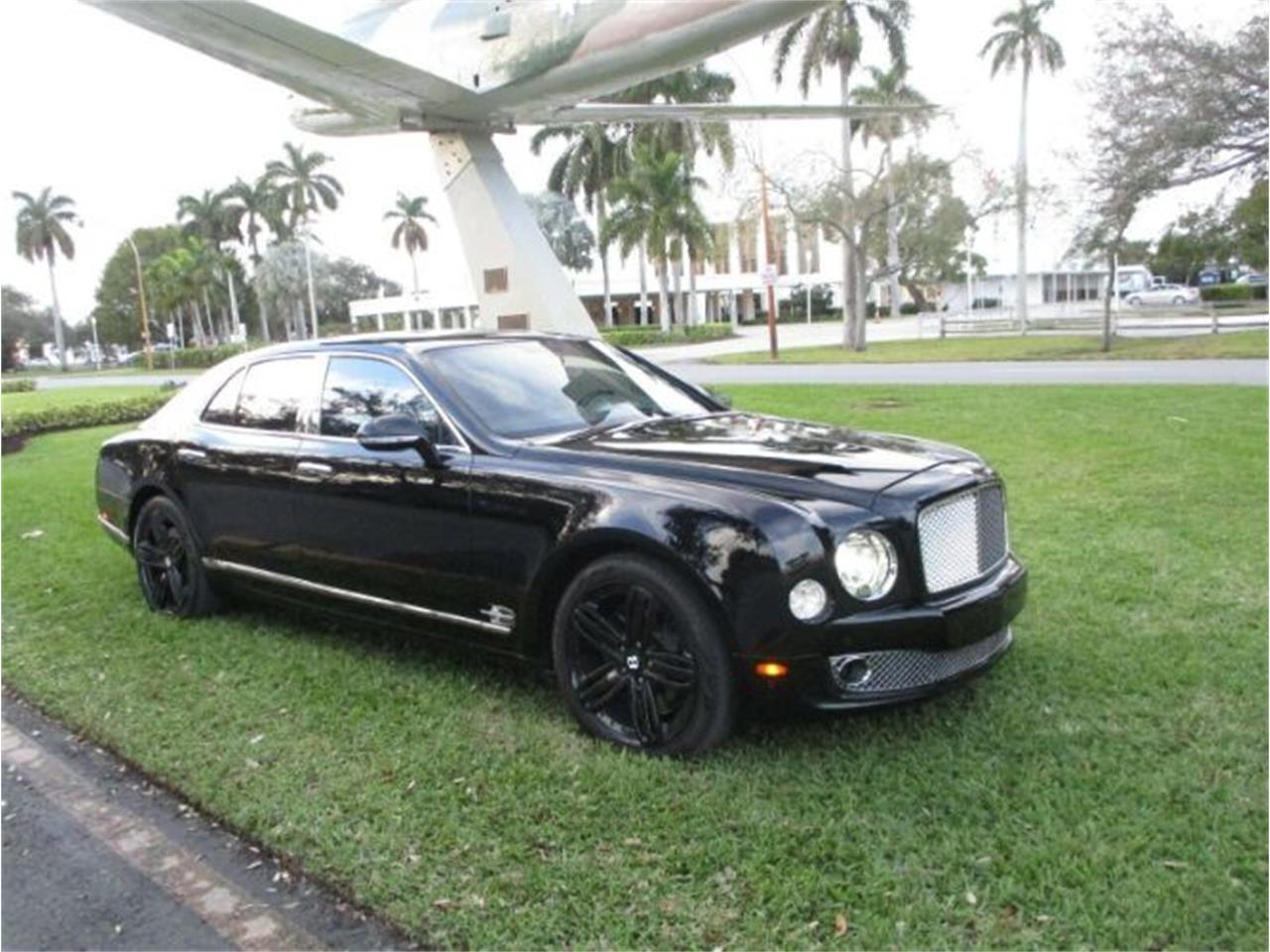 2011 Bentley Mulsanne S for sale in Cadillac, MI – photo 6