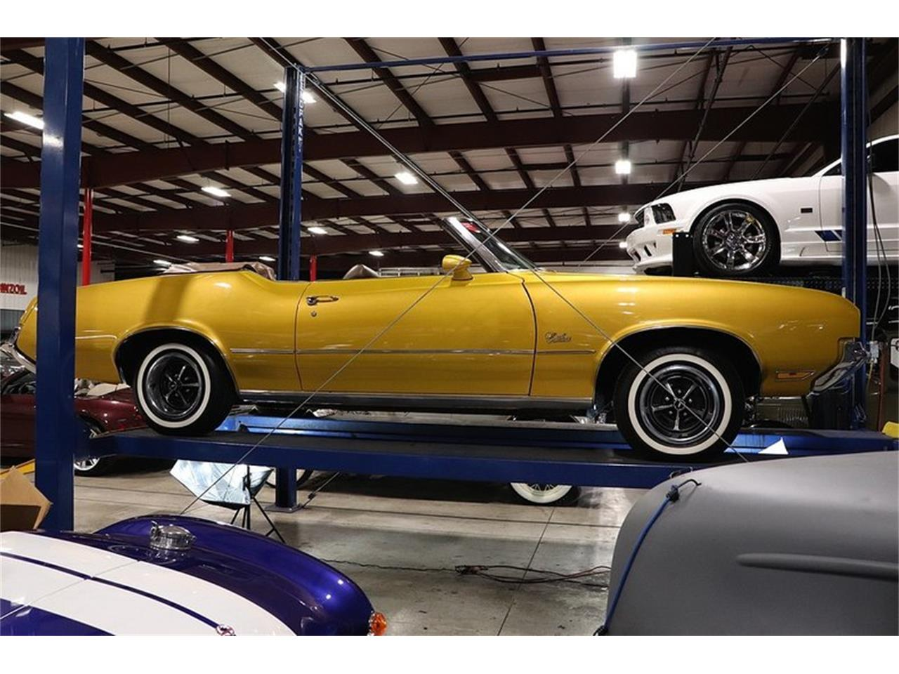 1972 Oldsmobile Cutlass for sale in Kentwood, MI – photo 68