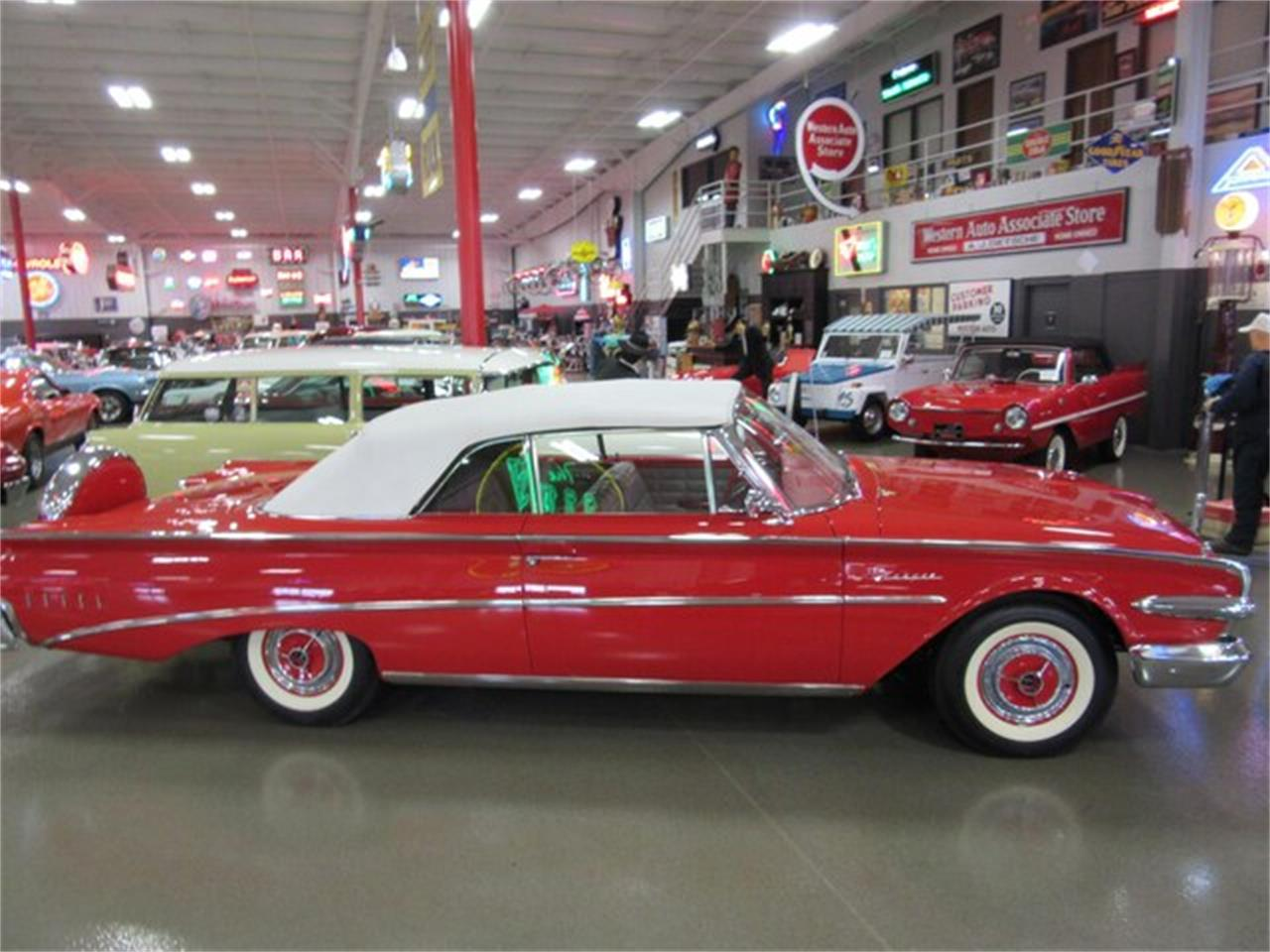 1960 Edsel Ranger for sale in Greenwood, IN – photo 6