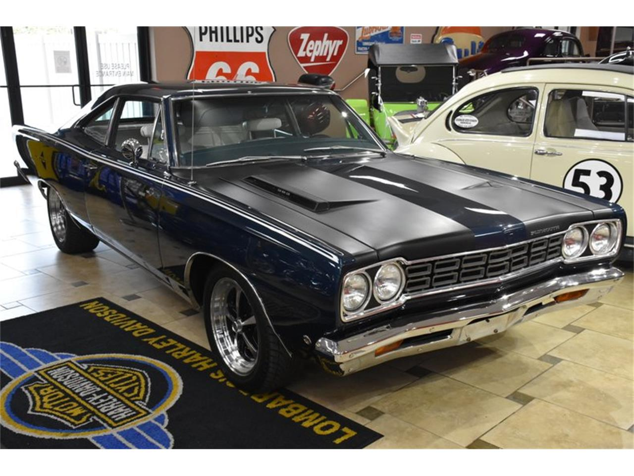 1968 Plymouth Road Runner for sale in Venice, FL – photo 3