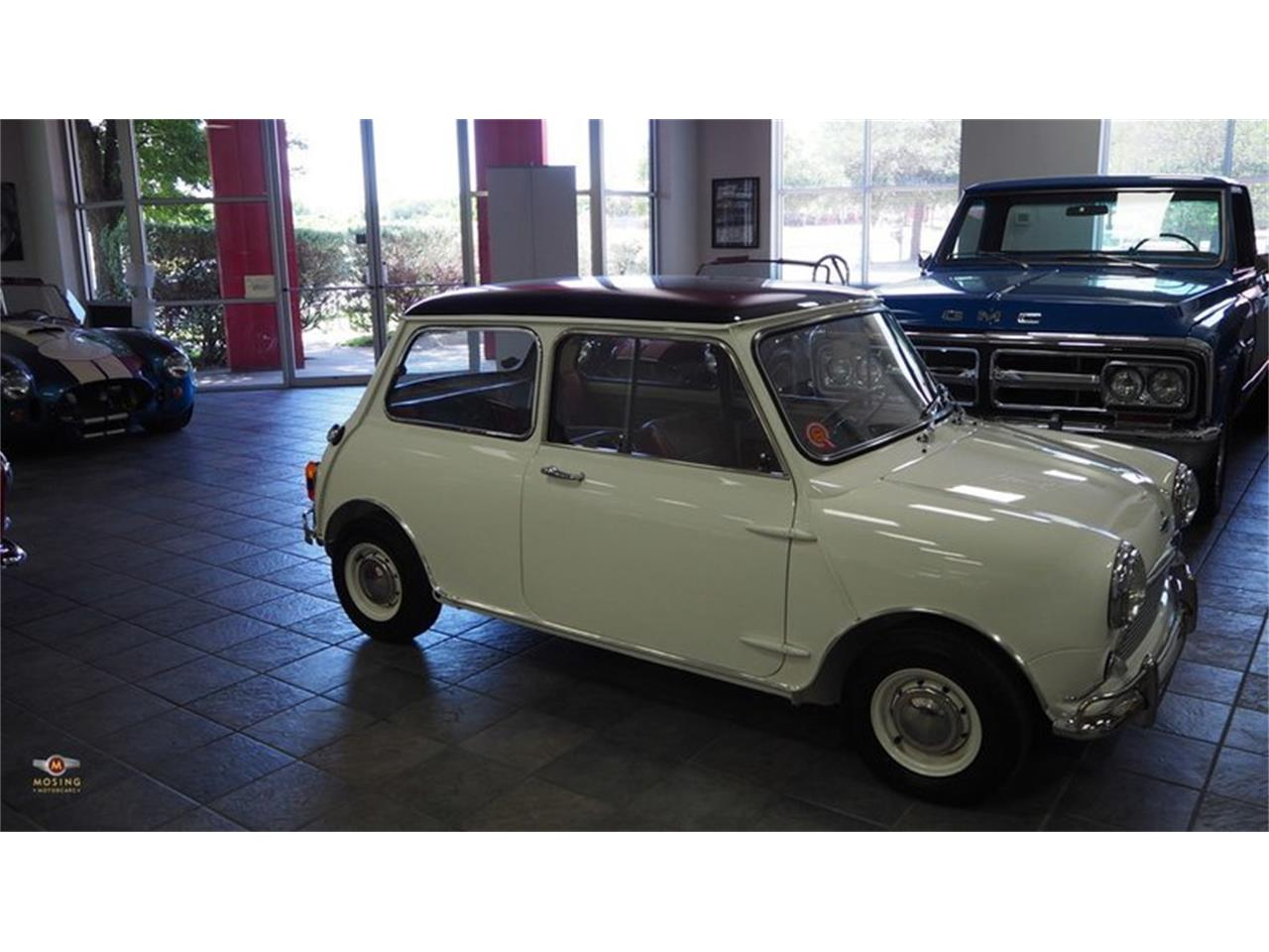 1967 Austin Mini Cooper S for sale in Austin, TX – photo 13