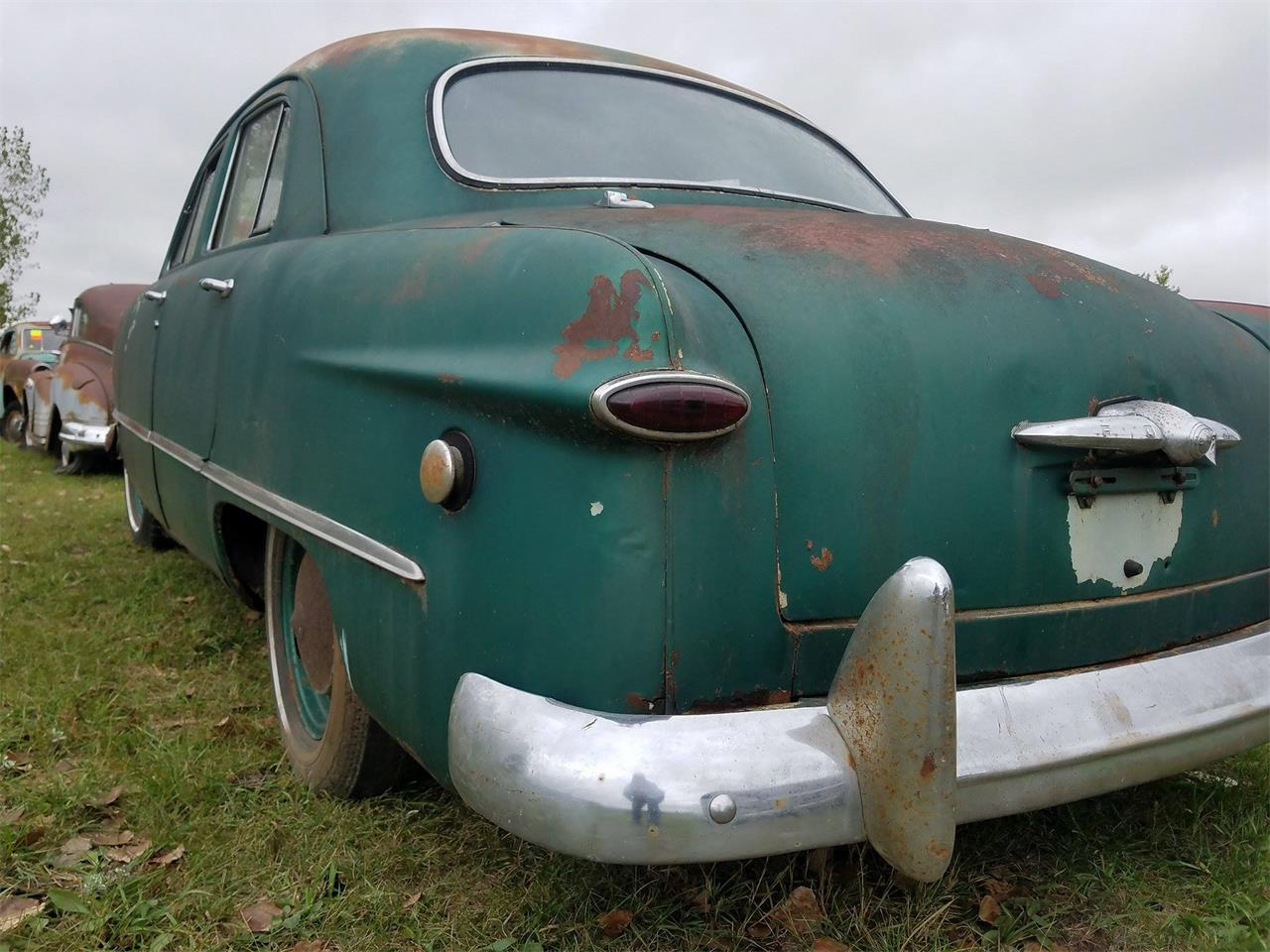 1949 Ford Sedan for sale in Thief River Falls, MN – photo 12