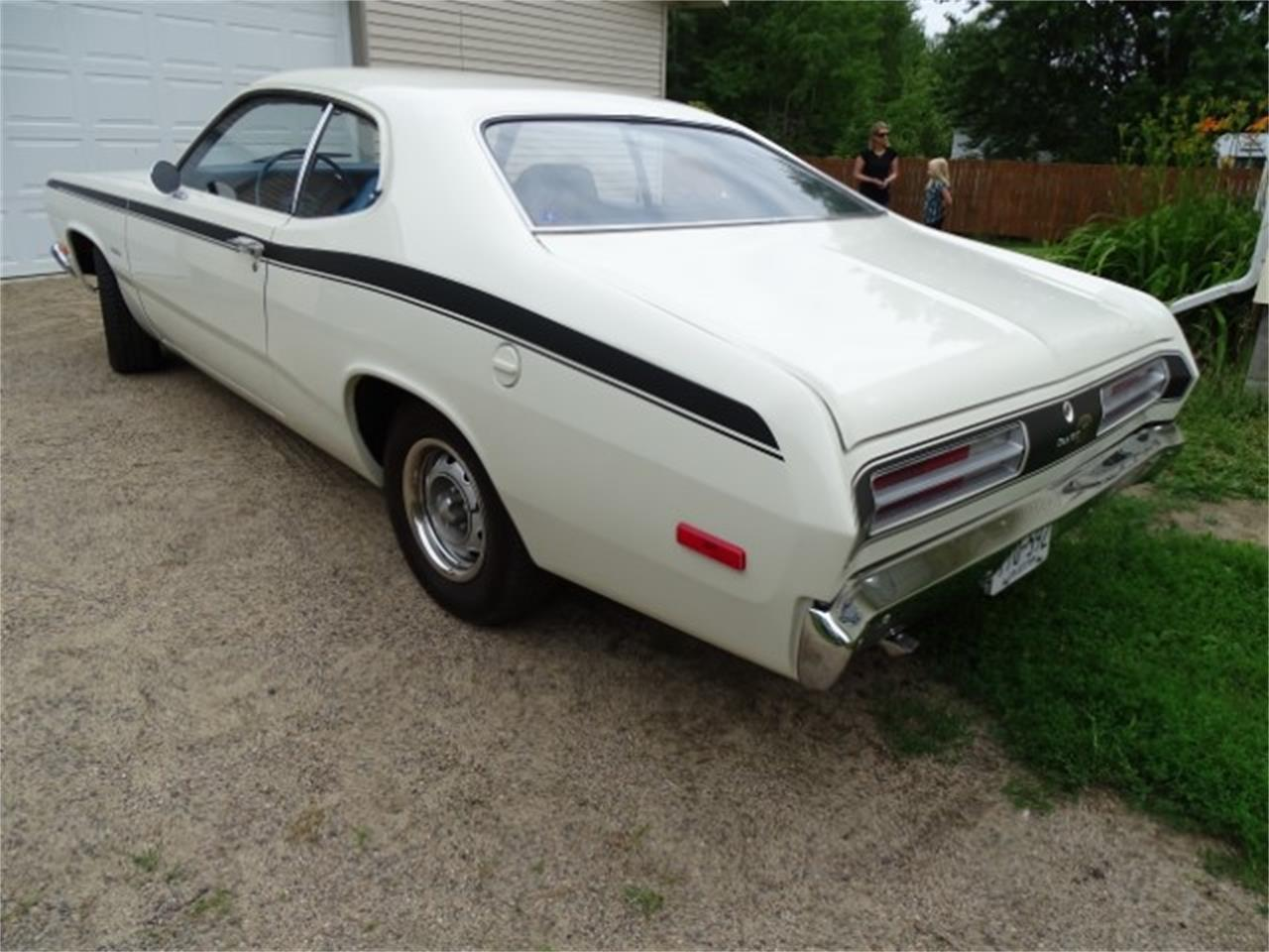 1972 Plymouth Duster for sale in Prior Lake, MN – photo 3