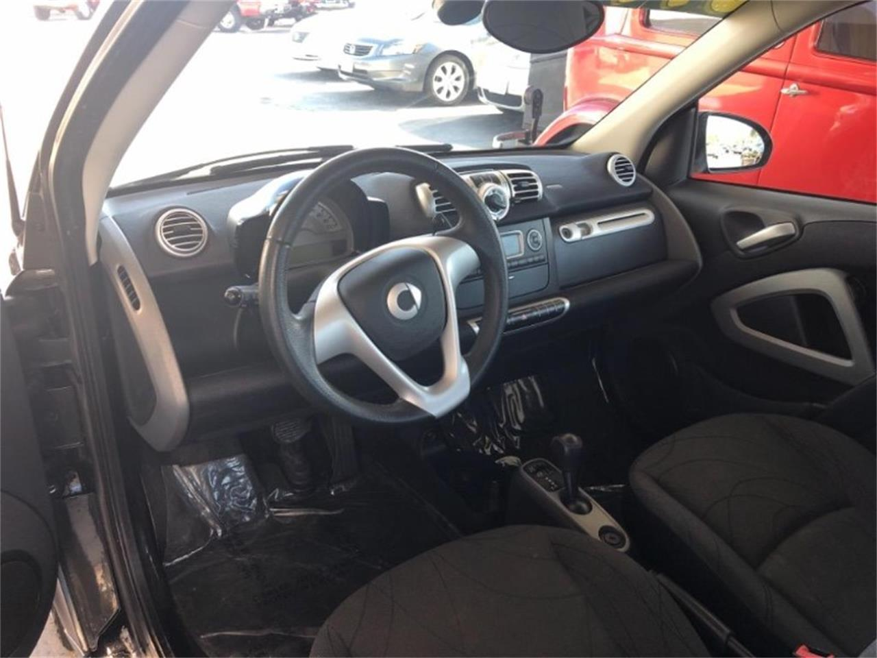 2012 Smart Fortwo for sale in Tavares, FL – photo 11