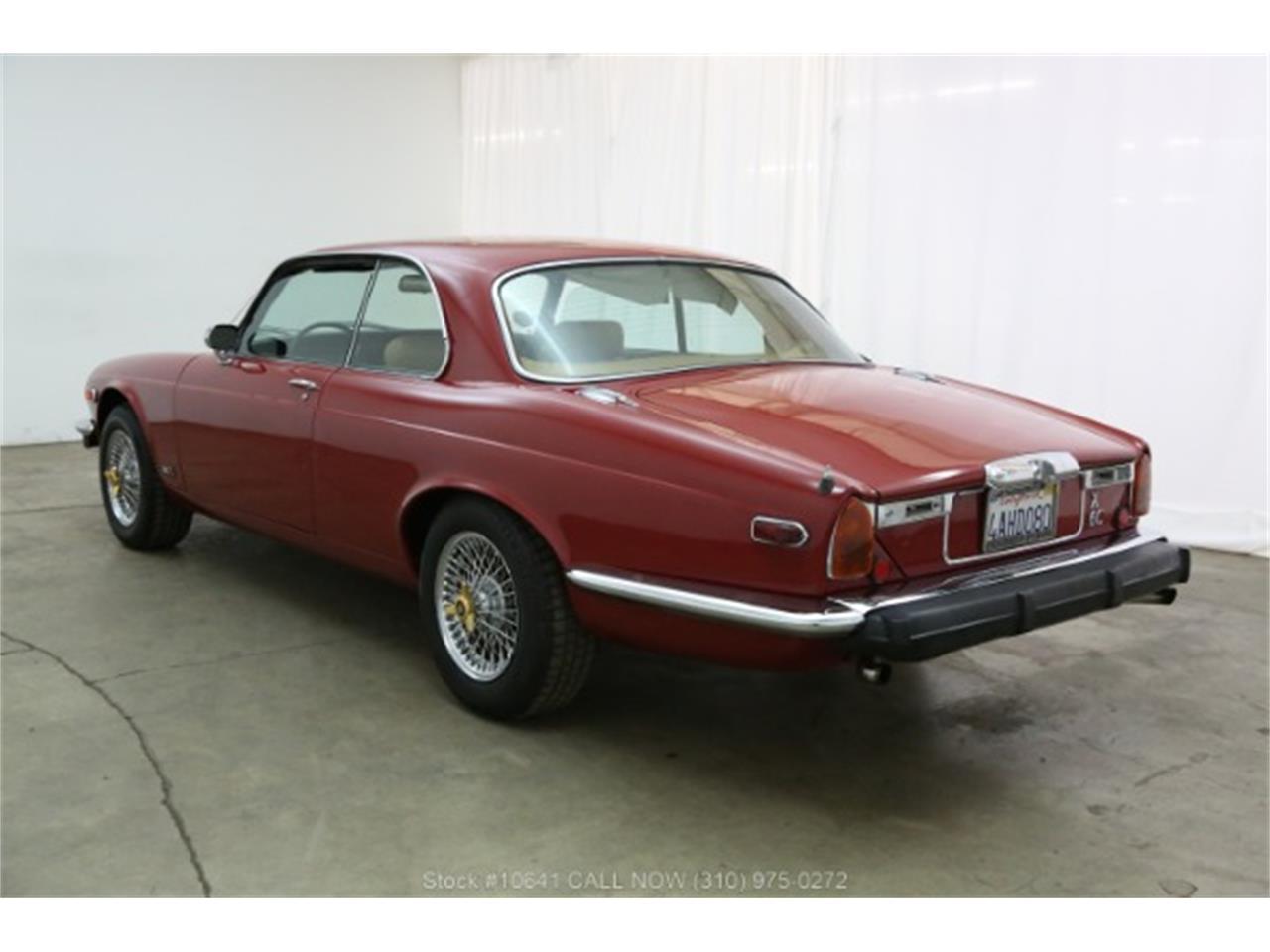1976 Jaguar XJ6 for sale in Beverly Hills, CA ...