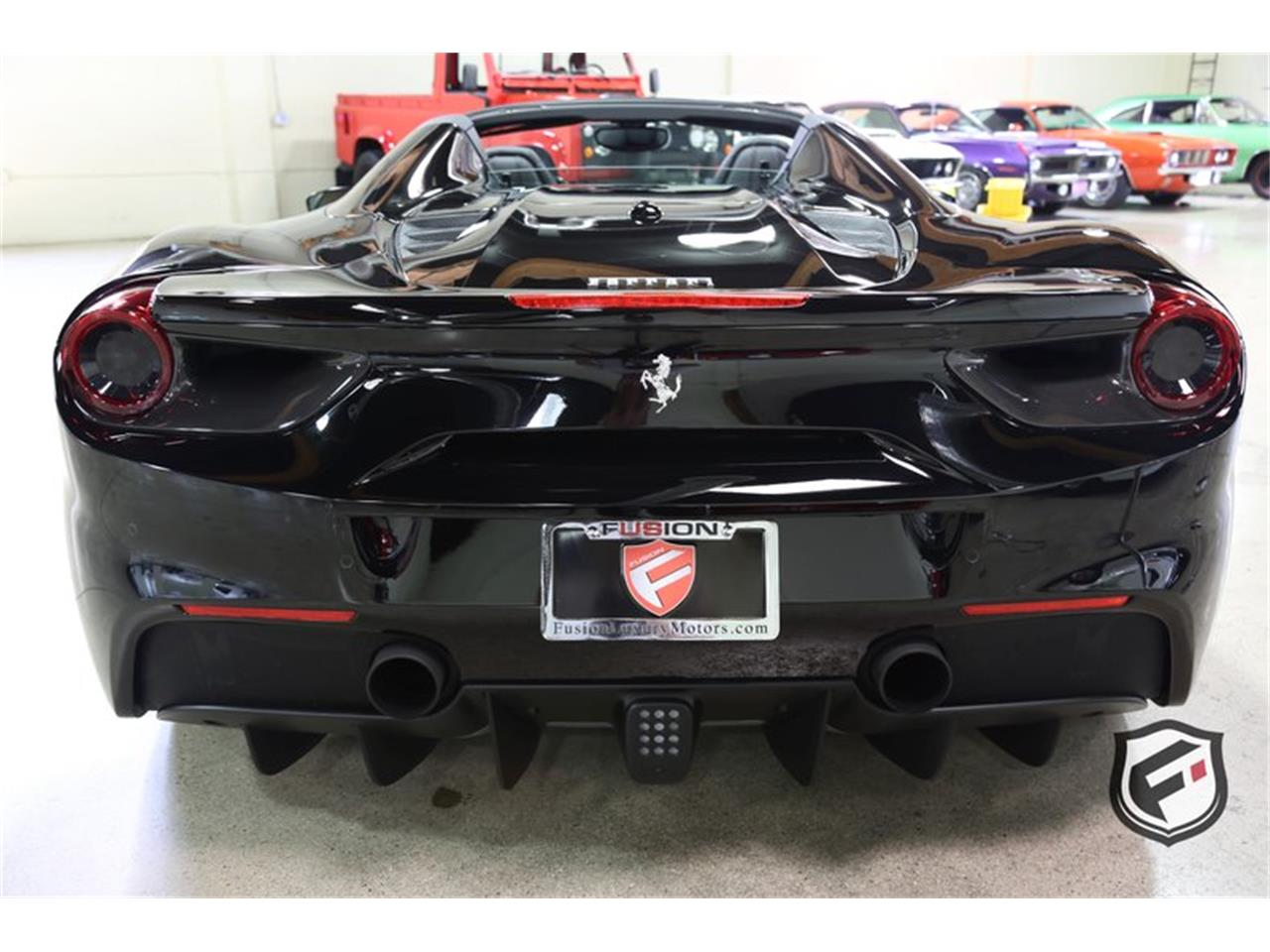 2017 Ferrari 488 for sale in Chatsworth, CA – photo 7
